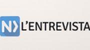 Logo L'entrevista