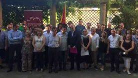 Martorell impulsa una nova comarca que prendria 4 municipis a l'Anoia