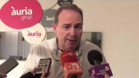 Àuria Grup conscienciarà sobre els reptes de l'economia circular a Igualada