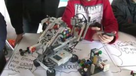 Igualada apropa la tecnologia a pares i fills amb el segon Anoia Tast-Tech