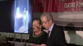 S'entreguen els premis del 41è Concurs de Teatre Amateur Vila de Piera