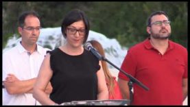 Vilanova estrena les renovades piscines de Can Titó