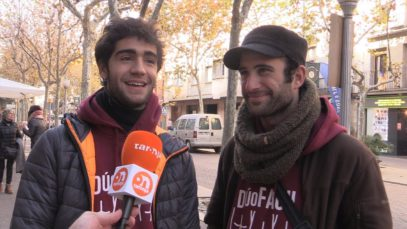 """""""Y me morí"""" porta la visió més festiva de la mort Teatre de l'Aurora amb l'actor igualadí Marc Tarrida"""