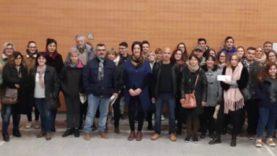 Vilanova destina 35.000 euros en beques de transport a 85 estudiants