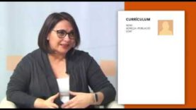 Consells GCTPlus – Com fer un currículum