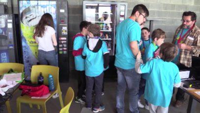 La First Lego League aplegarà més de 170 joves al Campus Universitari d'Igualada-UdL