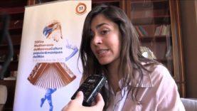 Premi Teresa Rebull de la Fira Mediterrània a Maika Makowsky