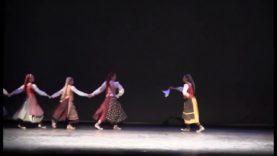 Segon Memorial Vicenç Orriols al Teatre Conservatori de Manresa