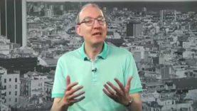El periodista Antoni Basas, pregoner de la Festa Major de Manresa 2017