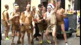 Carnaval d'estiu a Sallent