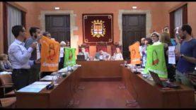 L'Ajuntament de Manresa convoca un ple municipal extraordinari urgent per demanar aturar la suspensió de l'autonomia de Catalunya