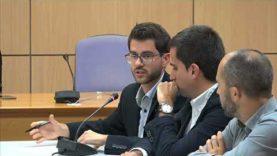 El PDeCAT retreu a ERC que no hagi fet un front independentista al Consell Comarcal