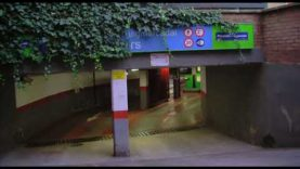 Dos pàrquings de Manresa oferiran tarifes reduïdes amb descomptes de més del 50% per atraure visitants de fora la ciutat