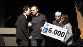 Un 'clic' de memòria, premi Simeó Selga