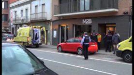 Detingut un home de Puig-Reig per presumptament agredir un mosso