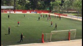 El Centre d'Esports Manresa amb aspiracions de pujar a tercera divisió