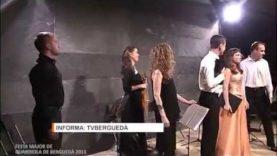 Les nits musicals de Guardiola de Berguedà, nominades a la Creu de Sant Jordi