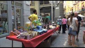 31 de juliol: Sant Ignasi. Aquest dimarts va cloure la festivitat de Sant Ignasi, un any més envaint el Centre Històric de Manresa