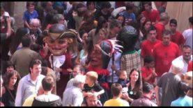 Solsona programa una Festa Major popular ideada per a tots els públics