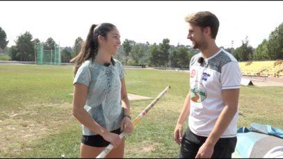 Fent Camí 5 – Mònica Clemente
