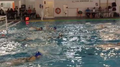 Club Waterpolo Minorisa
