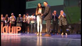 Nou rècord de Catalunya de Mònica Clemente