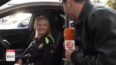 Es busquen dones per ser Policia Local a Manresa