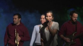 Arrels – Concert Macedònia