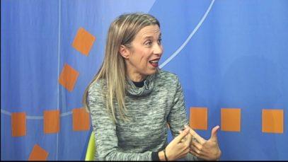 Targeta Taronja – Juli Garrote i Dídac Herrero
