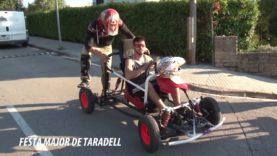 ARRELS – Festa Major de Taradell