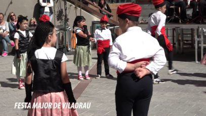 ARRELS – Festa Major de Viladrau