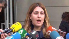 Marta Pascal, senadora a proposta de JxCAT