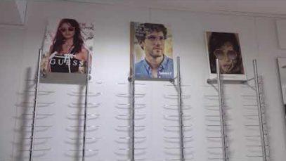 Roben més de 155.000€ en ulleres a VisualOptic