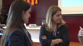 Pascal acusa Rajoy, C's i PSOE de menysprear les lleis