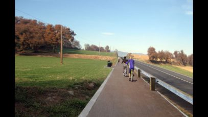 L'itinerari Vic-Manlleu, a partir de 2022