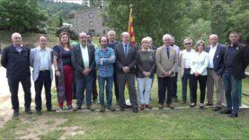 S'inaugura el projecte 'Osona, territori camper'