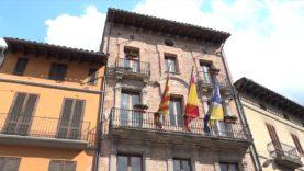 La bandera espanyola als ajuntaments, si o no?