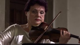 Voronkova i Vivaldi inauguren el 9è Festival de Música Marcos Redondo