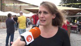EN IMATGES – Mercat d'Espinelves Setembre
