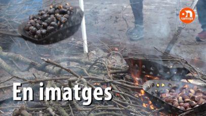EN IMATGES – Fira de la Castanya de Viladrau