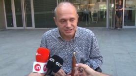 Fiscalia arxiva la causa contra Jordi Fàbrega