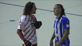 """Voltregà i Vic jugaran dijous els 21'32"""" del derbi de l'OK Lliga"""
