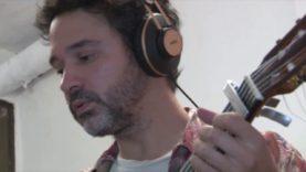 Concert amb so binaural per MMVV amb Nico Roig