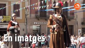 EN IMATGES – Festa Major Viladrau 2019