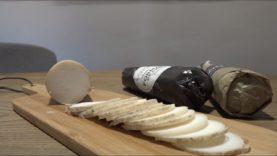 El cheesefuet XXL premiat als premis PITA