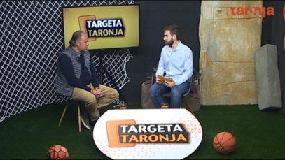 Targeta Taronja – Billar Vic i Dakar (20-01-2020)