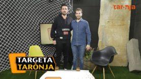 Targeta Taronja – CP Voltregà i Vic Riuprimer Femení (3-2-2020)