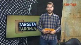Targeta Taronja – Futbol Tona-Manlleu i Patinatge artístic (10-02-2020)