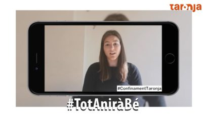 #TotAniràBé 💪🏼 – Carla