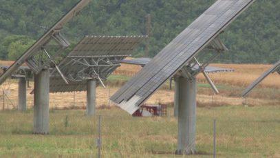Contra els grans camps fotovoltaics